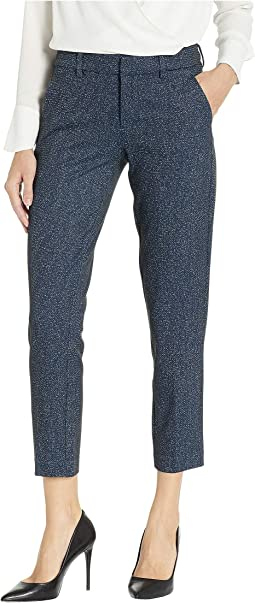 Kelsey Trousers in Novelty Knit