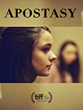 Apostasy DVD Cover Art
