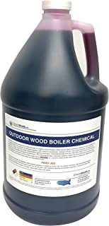 used outdoor wood boiler