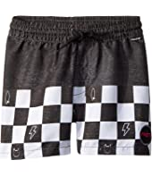 Wall Ride Shorts (Toddler/Little Kids/Big Kids)