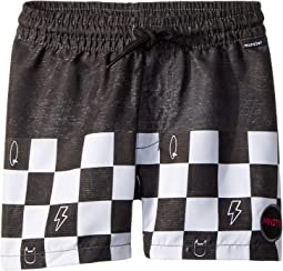 Munster Kids Wall Ride Shorts (Toddler/Little Kids/Big Kids)