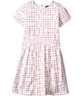 Toobydoo - Jersey Belted Party Dress (Toddler/Little Kids/Big Kids)