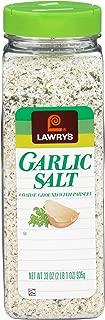 Best lawry's seasoned garlic salt Reviews
