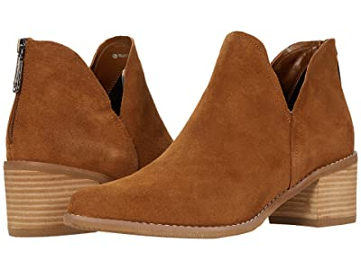 Blondo Esmee Waterproof (Camel Suede) Women