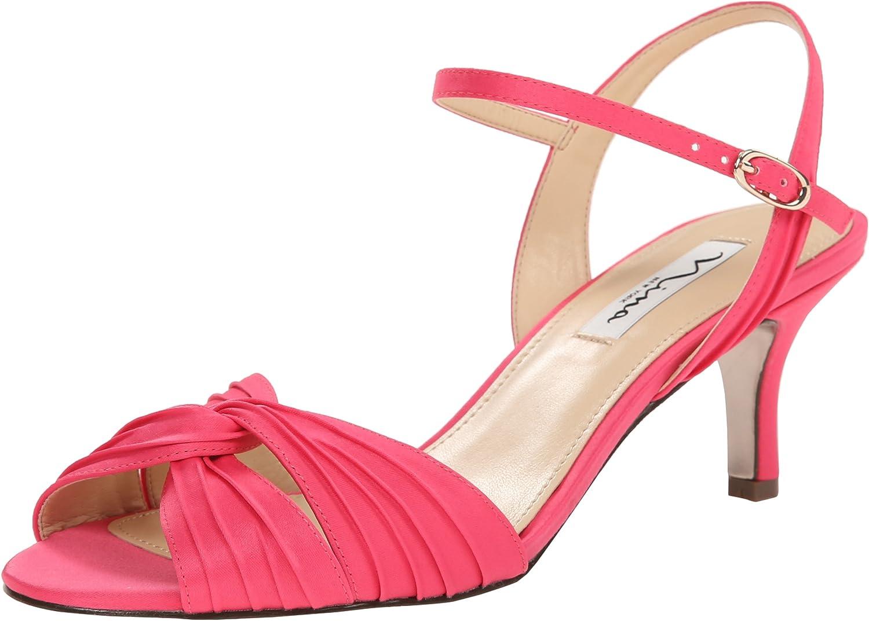 Nina Women's Camille-LS Dress Sandal