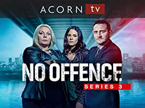 No Offence - Series 3