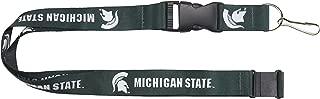 NCAA Michigan State Spartans Team Lanyard