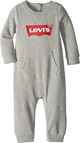 Knit Coverall (Infant)