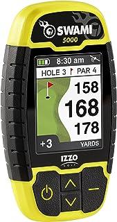 IZZO Swami 5000 GPS, Yellow/Black