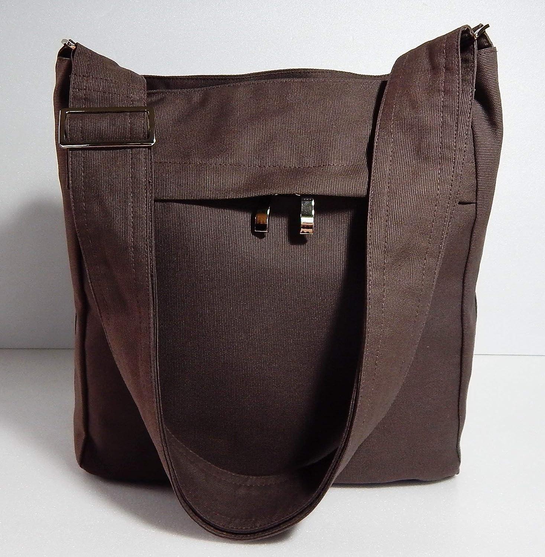 Virine brown cross body should Overseas parallel import regular item messenger everyday Soldering bag