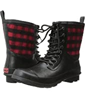 Chooka - Cara Plaid Rain Boot