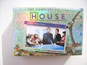 House Md 1-5