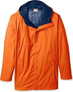 Columbia Men's Big and Tall Watertight Ii Jacket,...
