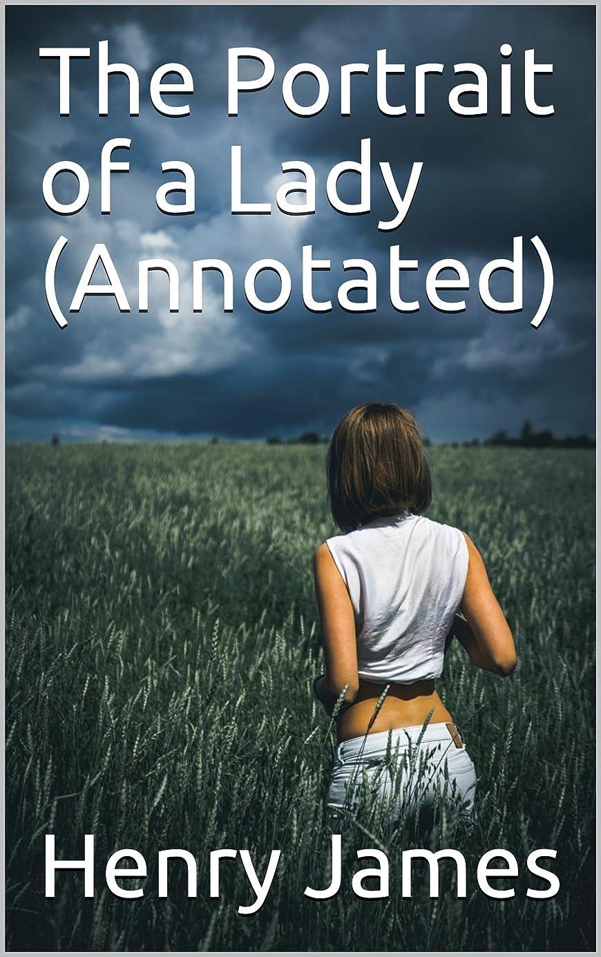 単位シャッフルスノーケルThe Portrait of a Lady (Annotated) (English Edition)