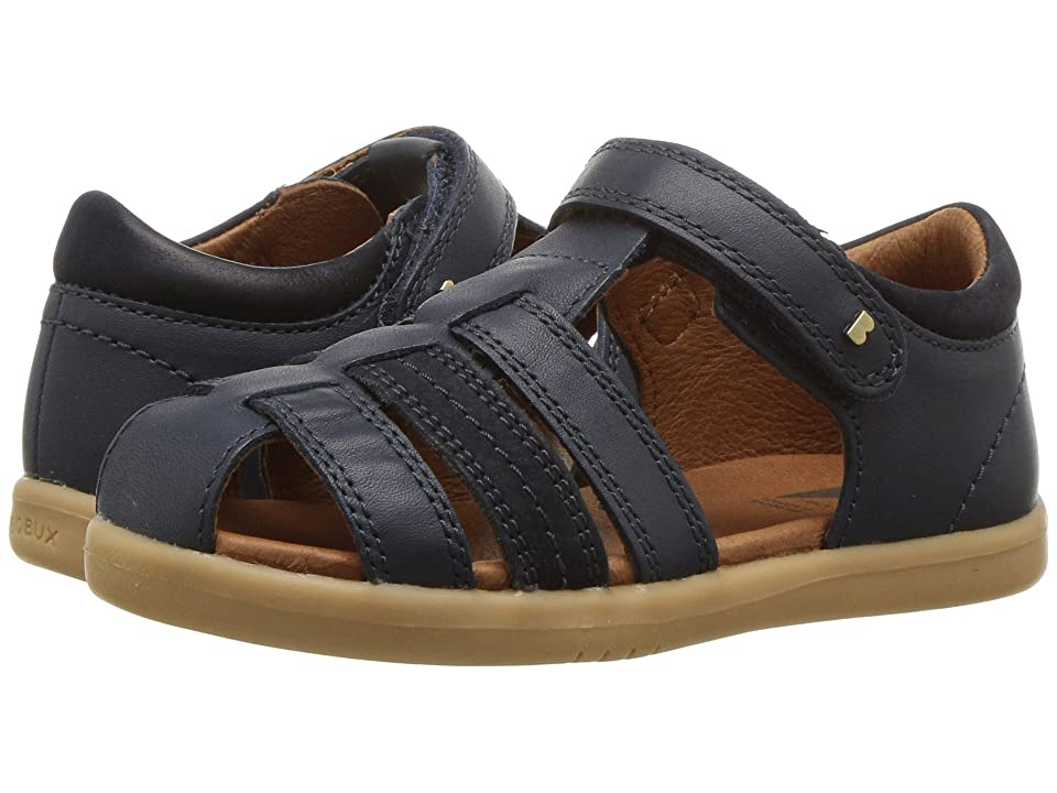 Bobux Kids I-Walk Roam Sandal (Toddler) (Navy) Kid