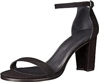 Women's Nearlynude Heeled Sandal