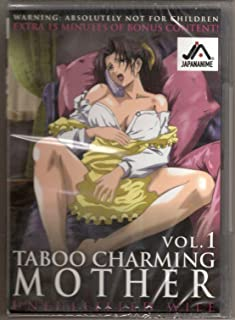 Taboo Charming Mother, Vol. 1: Unfulfilled Wife