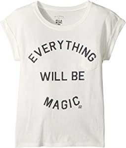 Billabong Kids Be Magic Tee (Little Kids/Big Kids)