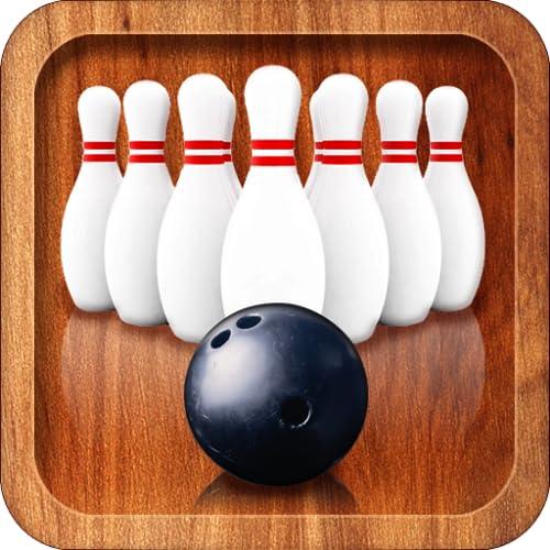 Bowling Sim 3D