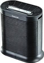 جهاز تنقية الهواء ترو هيبا من هانيويل HPA300، غرفة كبيرة جدا، أسود