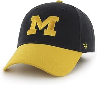 '47 NCAA Kids Short Stack MVP Adjustable Hat