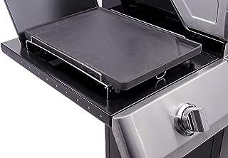 Char-Broil Cast Iron Sideburner Griddle
