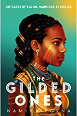 The Gilded Ones Kindle Edition