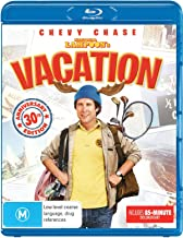 Vacation 30th Anniversary (Blu-ray)