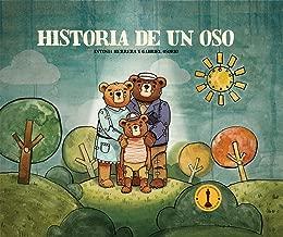 Historia de un oso (Spanish Edition)
