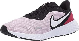 حذاء الجري النسائي ريفوليوشن 5 متعدد الألوان للنساء من نايك