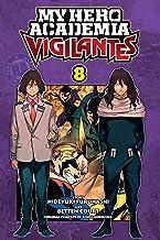 My Hero Academia: Vigilantes, Vol. 8 (8) PDF