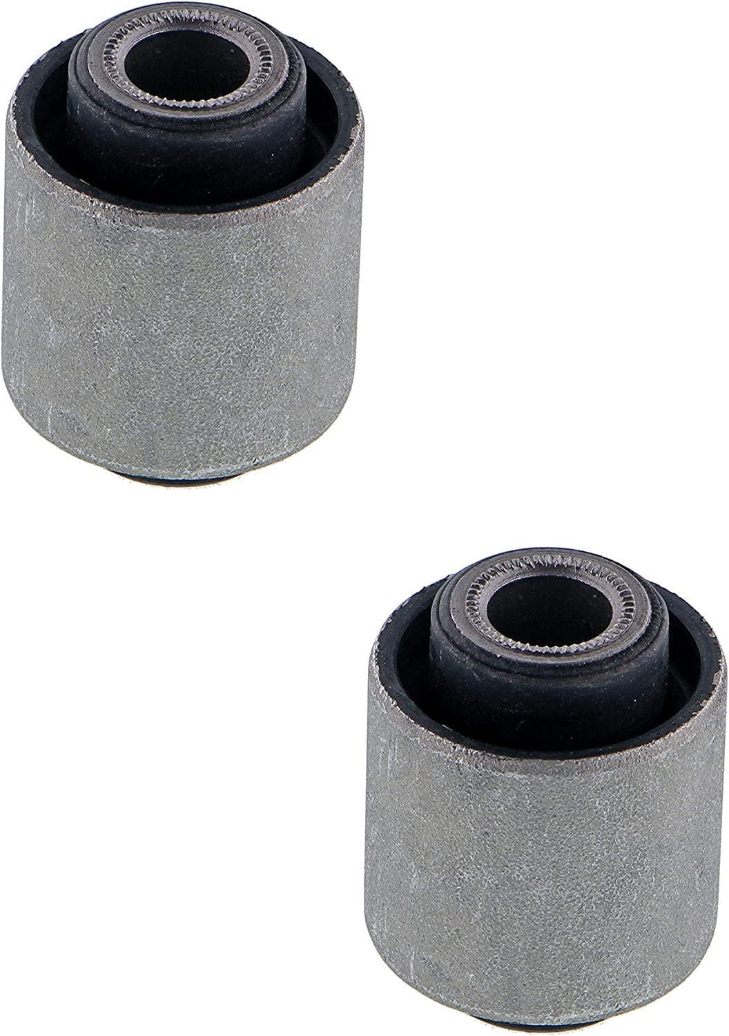 New Free Superior Shipping Pair Set of 2 Rear Lower Shock For Mevotech Ca Bushings Absorber