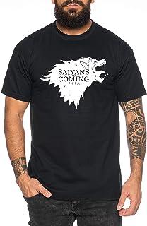 Mejor Dragon Ball Camiseta Goku