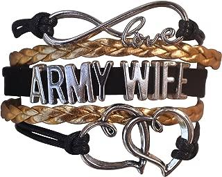 Best army wife jewelry Reviews