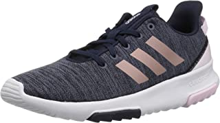 adidas Unisex-Kid's Cloud Foam Racer TR