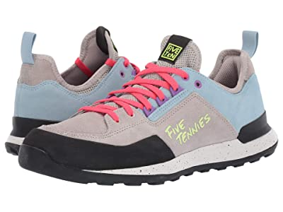 Five Ten Five Tennie (Light Brown/Ash Grey/Active Purple) Women