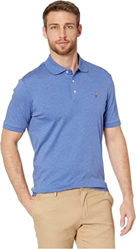 3203fa3c0 Polo Ralph Lauren Classic Fit Soft Touch Polo at Zappos.com