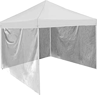 Non-Licensed 9X6' Shelter Side Panel Wall with Straps
