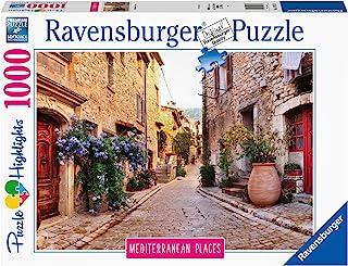 Ravensburger Mediterranean France 1000Puzzle