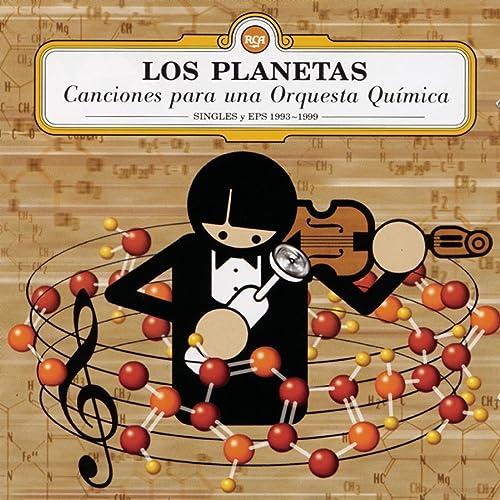 Cumpleaños Total by Los Planetas on Amazon Music - Amazon.com