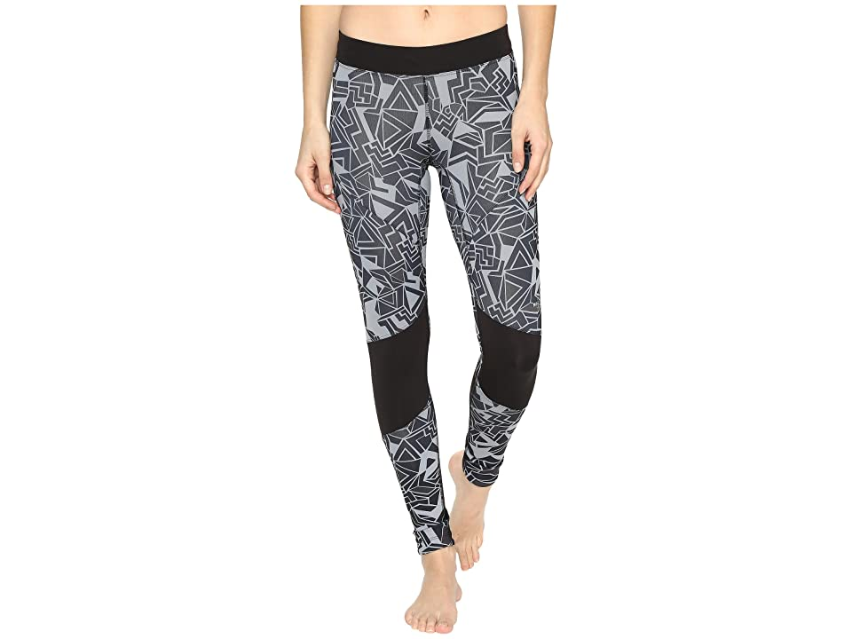 The North Face Motus Tights III (TNF Black 90s Geo Print (Prior Season)) Women
