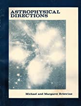 Astrophysical Directions