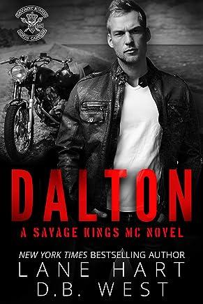 Dalton (Savage Kings MC Book 6) (English Edition)