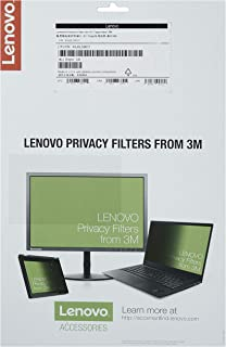 LENOVO PRIVACY FILTER FOR X1 YOGA PROVIDES PRIVACY, PROTECTION AND RELIABLE TOUCH COMPATIBILITY FROM LENOVO PRIVACY FILTER...