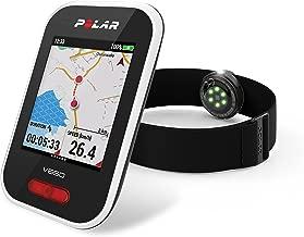Polar V650 + OH1 GPS Bike Computer
