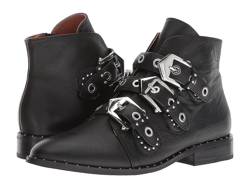 Sol Sana Maxwell Boot LI (Black) Women