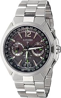 Citizen Eco-Drive SATELLITE WAVE Men's Watch - CC1091-50F