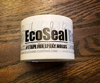 EcoSeal Mold Release Tape 3