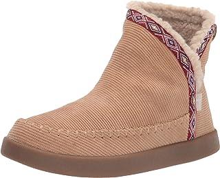 Sanuk Nice Bootah Cord womens Fashion Boot