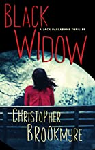 Black Widow (The Jack Parlabane Thrillers Book 7)